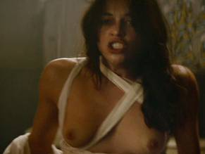 Michelle rodriguez the assignment 7