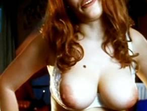 Mina Tander Nude