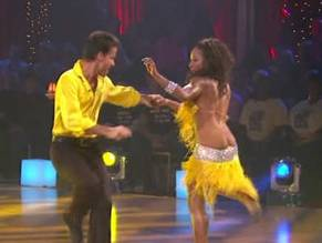 Really. monique coleman dancing with the stars apologise