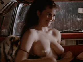from Reginald donna pescow titties nudes picture