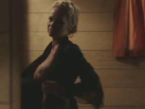 Remarkable, Pamela anderson hot scene words... super