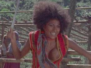 Pam grier the arena compilation - 3 1