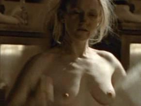Molly Jane Nude