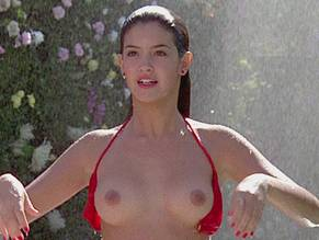 Fast times at ridgemont high nude scene