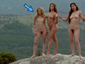 Star nue sex scene film
