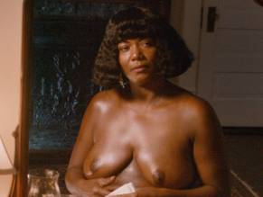 Have hit naked queen latifah nude absolutely