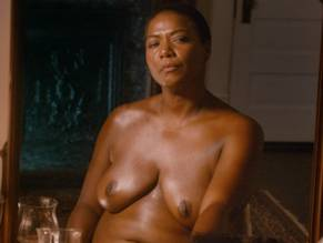 Naked pictures of queen latifah consider, that