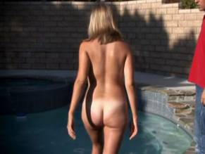 pictures Nude pool party