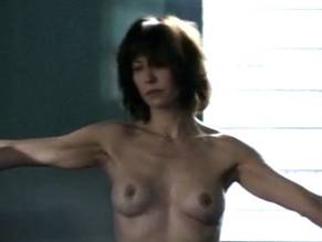 Are sophie marceau real nude remarkable, very