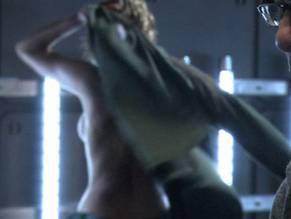battlestar galactica sex scenes