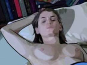 Has Winona Ryder ever been nude? - Nude Celebrities