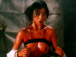Not hear yvonne yung hung sex scene for
