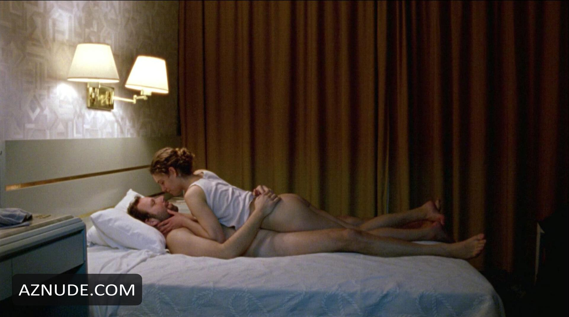 Ariane labed nude attenberg 2010 hd 6