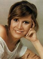 Carrie fisher nude photo 22