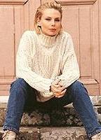 Helena Bergström  nackt