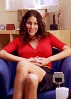 Diana Kauffman  nackt