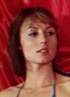 Tracey Simmonds  nackt