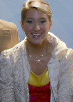 Stephanie Valois  nackt