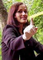 Nackt  Melissa Troughtzmantz Melissa M