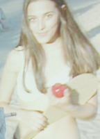Camila nackt Biglieri 49 sexy