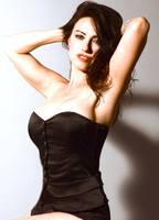 Stephanie Domini Ehlert  nackt