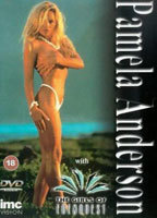 PAMELA ANDERSON WITH THE GIRLS OF EDEN QUEST