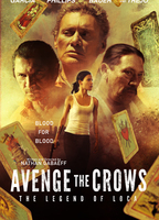 AVENGE THE CROWS: THE LEGEND OF LOCA NUDE SCENES