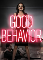 GOOD BEHAVIOR NUDE SCENES