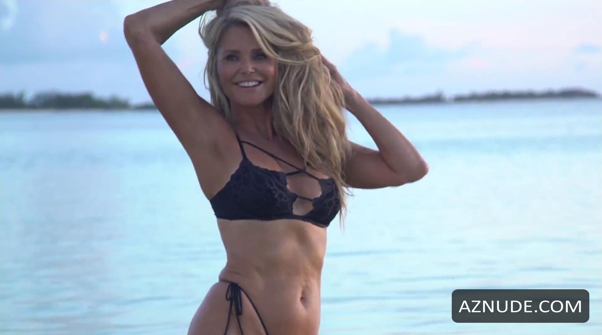 Congratulate, the christie brinkley nude opinion already