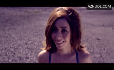 CRISTIN MILIOTI in Black Mirror