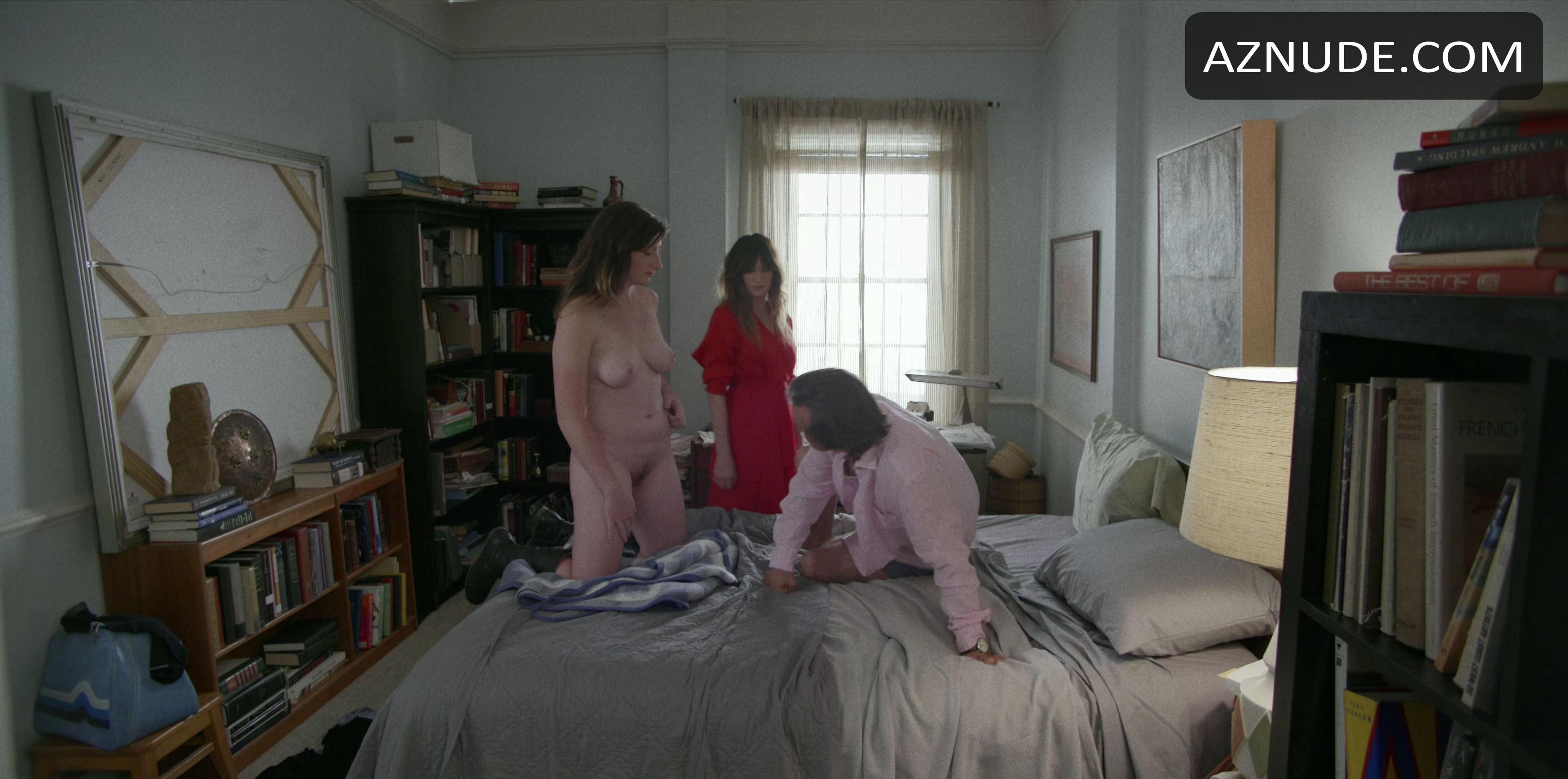 Kristen stewart nude sex scene in on the road scandalplanet - 1 part 7