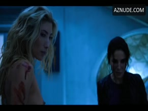 DICHEN LACHMAN in ALTERED CARBON(2018-)
