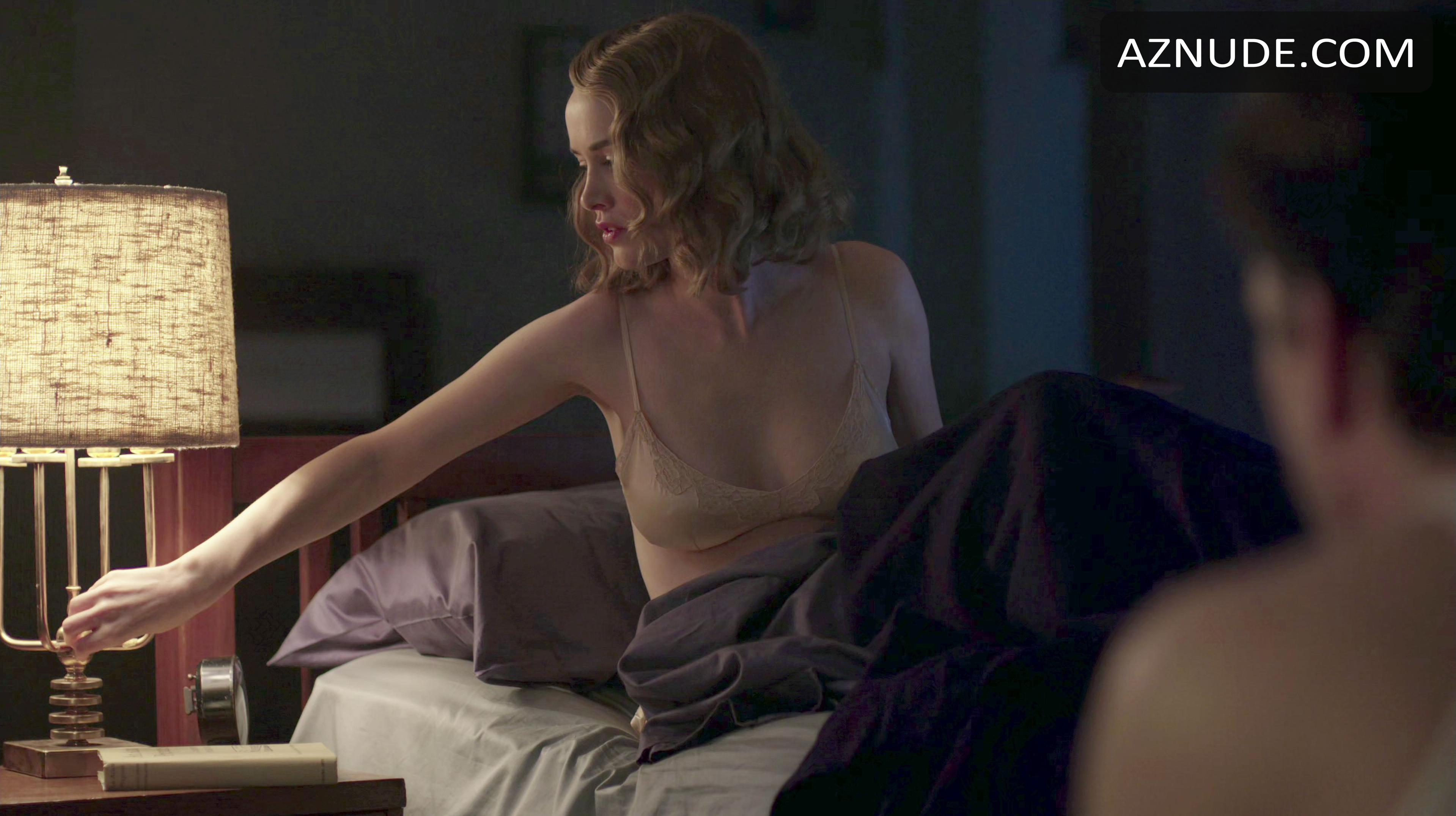 dominique mcelligott ever nude