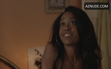 DOMINIQUE PERRY in Insecure