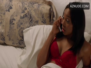 ERICA ASH NUDE/SEXY SCENE IN IN CONTEMPT