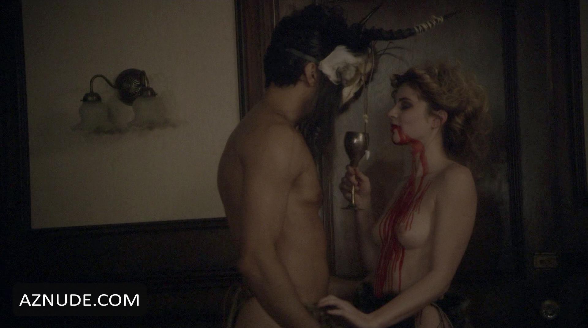 Newest nude scenes