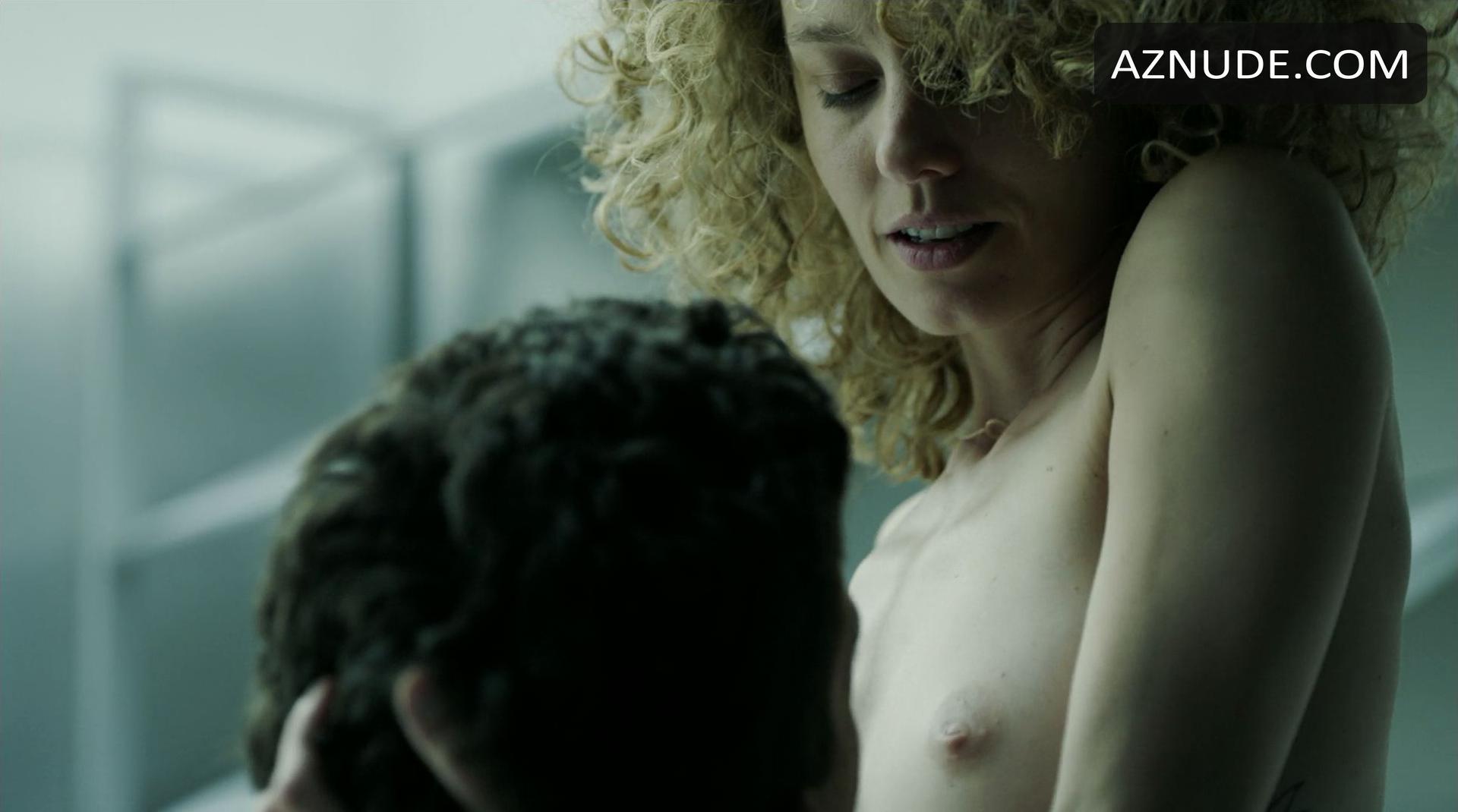 Nude photos of actress diane kruger