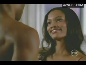 GARCELLE BEAUVAIS in NYPD BLUE (1993-2004)