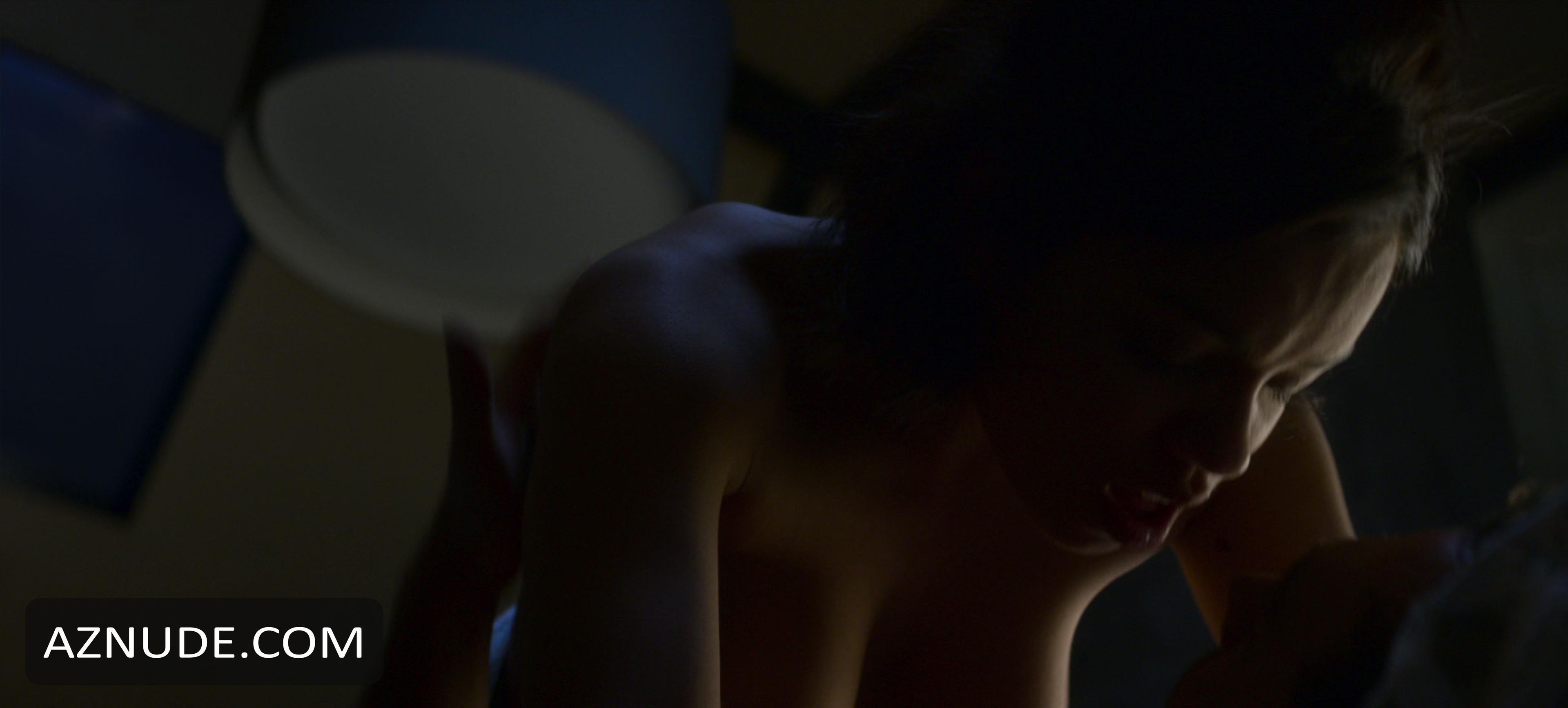 Naked girls doing nasty things