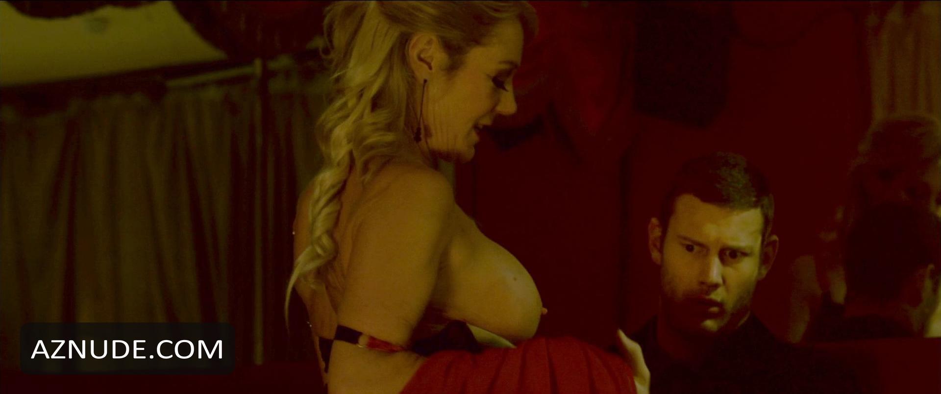Helen pearson nude