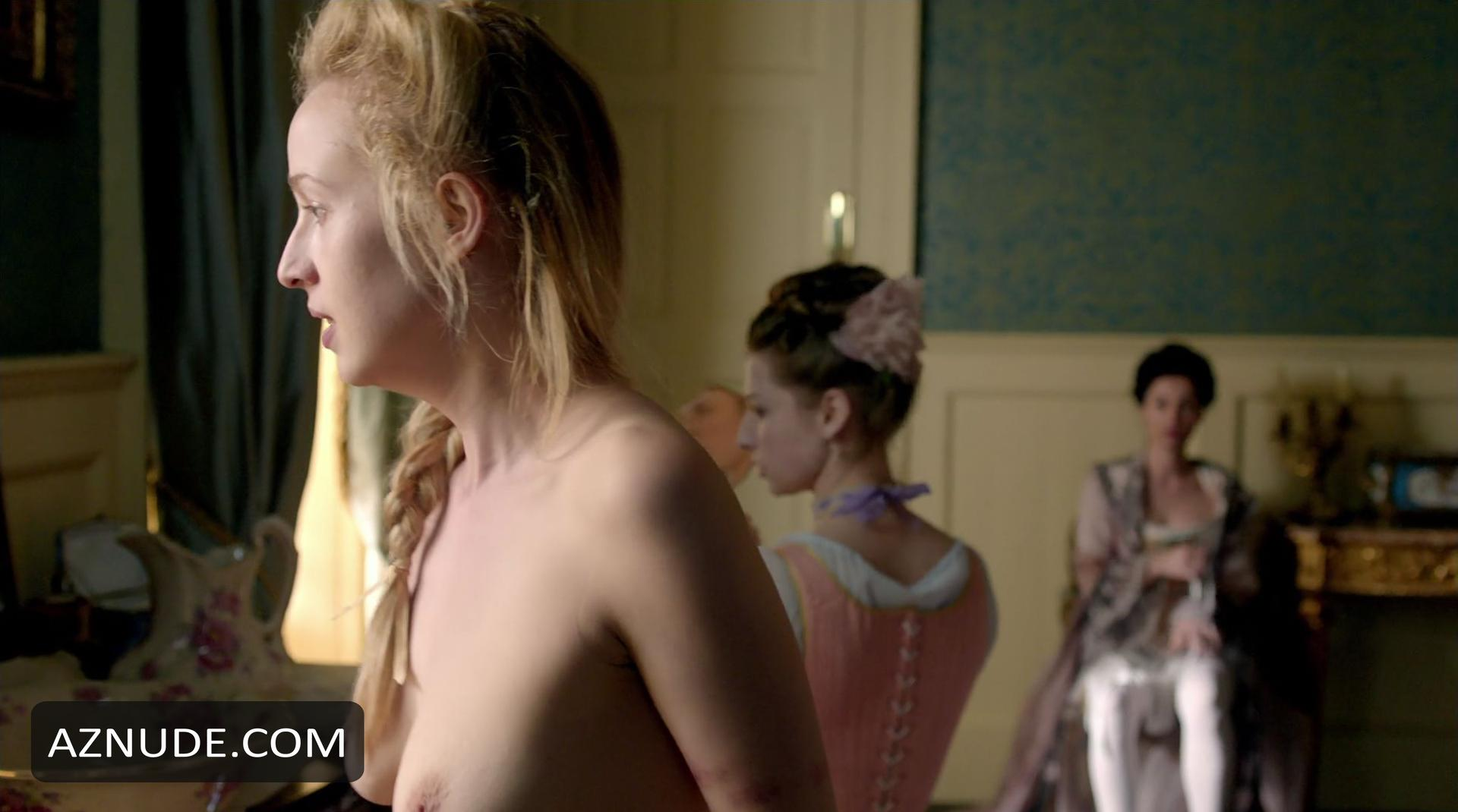 Jessica brown findlay eloise smyth holli dempsey harlots - 5 7