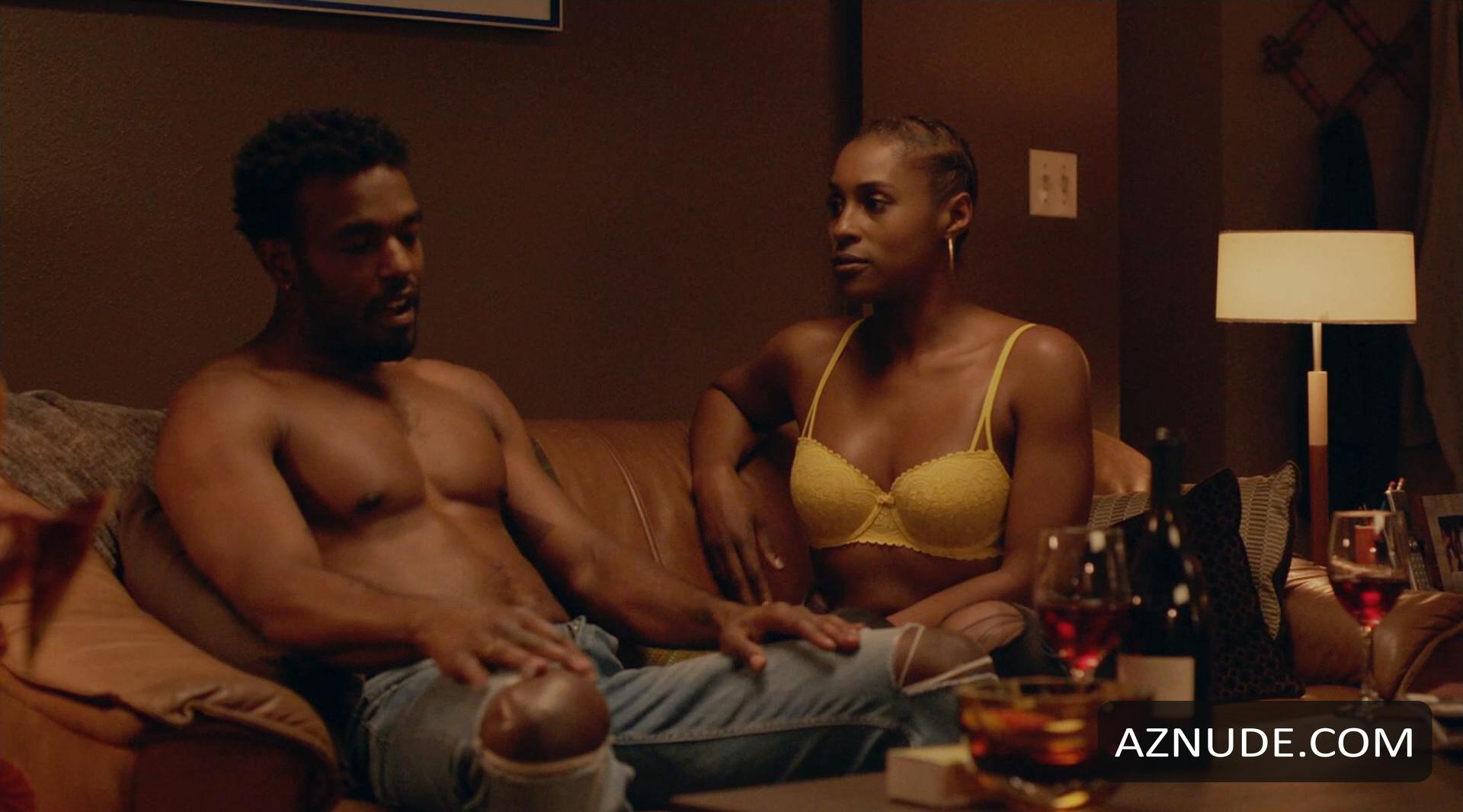Dominique perry rayven mervin insecure s01e08 - 3 part 1