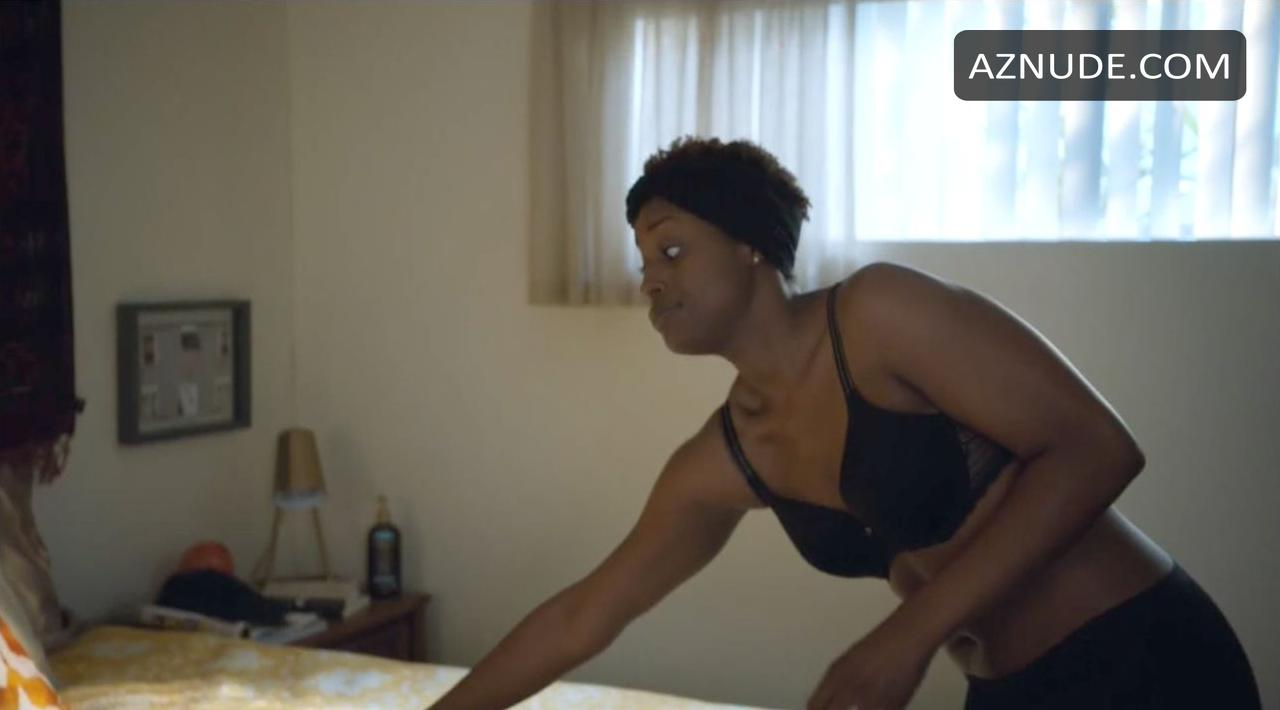 Dominique perry rayven mervin insecure s01e08 - 1 part 4