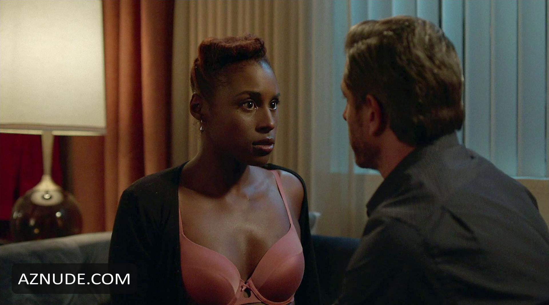 Dominique perry rayven mervin insecure s01e08 - 3 part 7