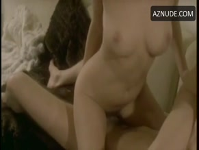 JANNIE NIELSON NUDE/SEXY SCENE IN AGENT 69 JENSEN - I SKYTTENS TEGN