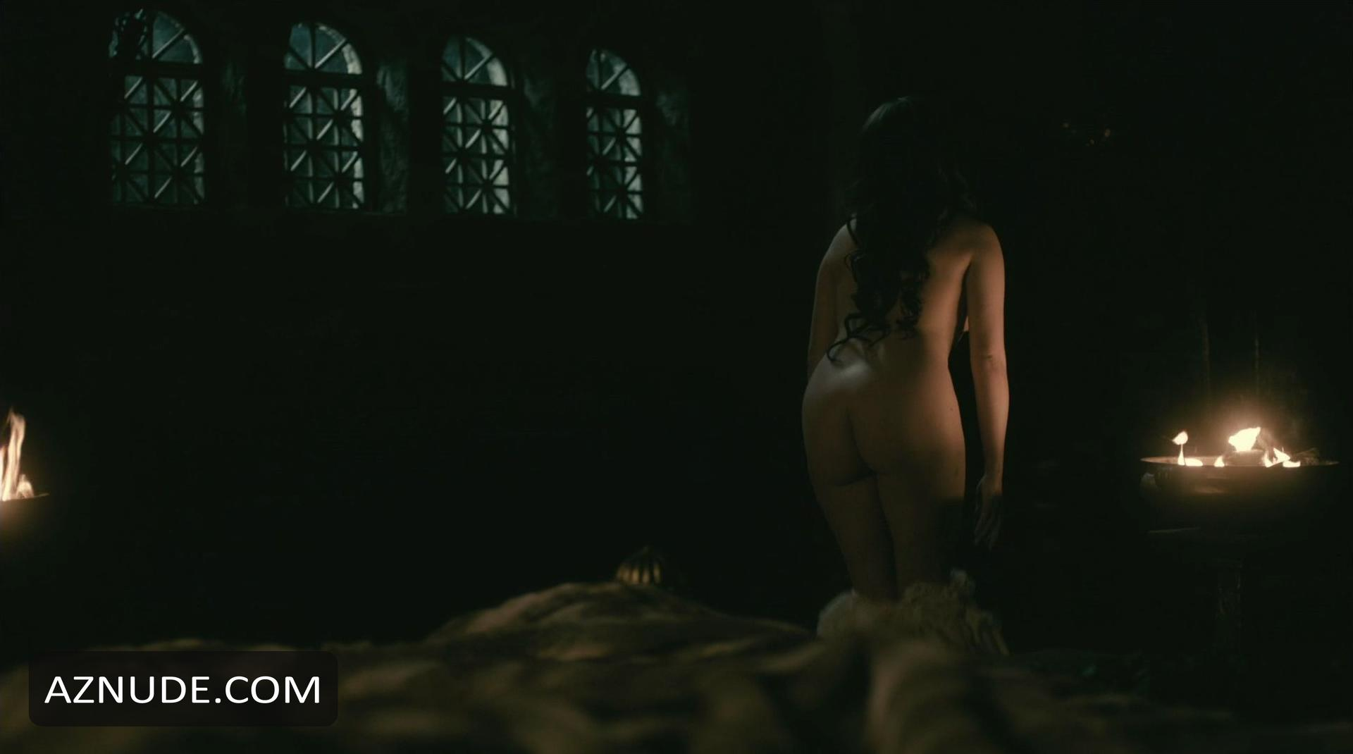 Jennie jacques nude sex scene in demons never die movie 7
