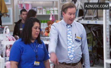 JOLENE PURDY in Superstore