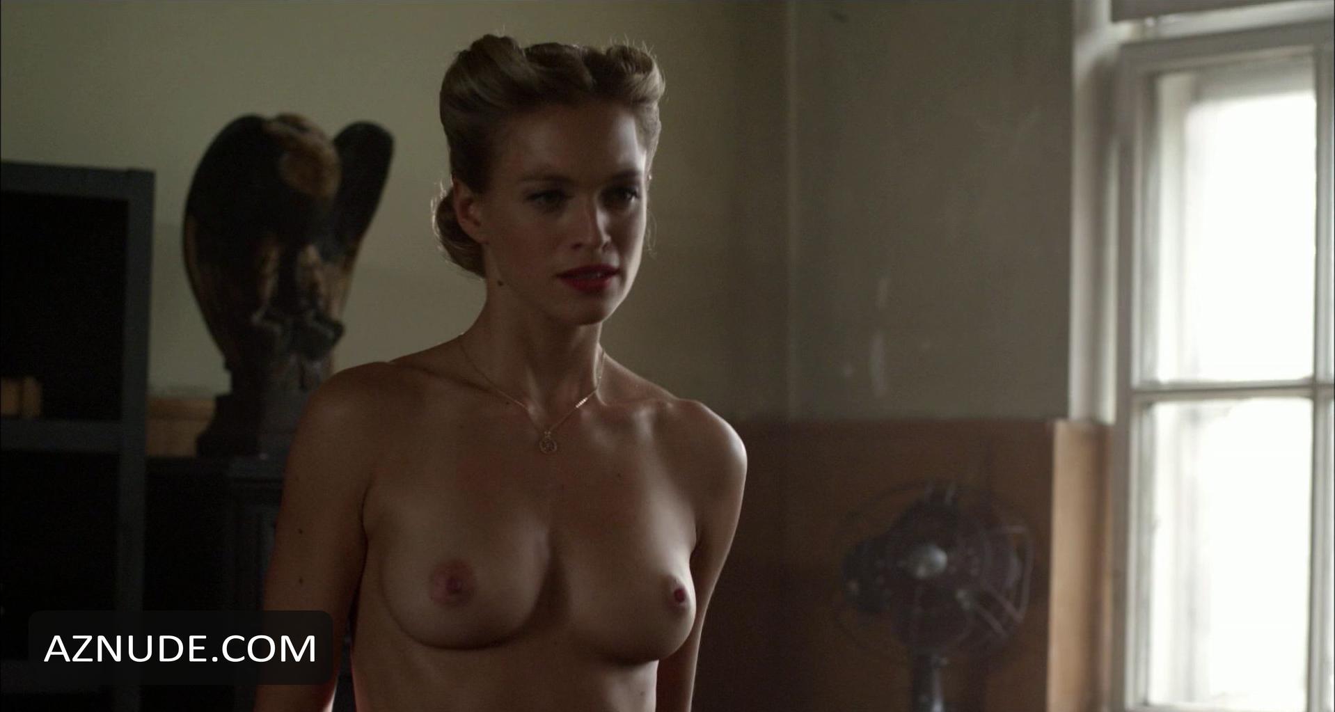 cheryl stevens naked