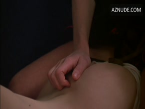 JULIETTE BINOCHE NUDE/SEXY SCENE IN THE UNBEARABLE LIGHTNESS OF BEING