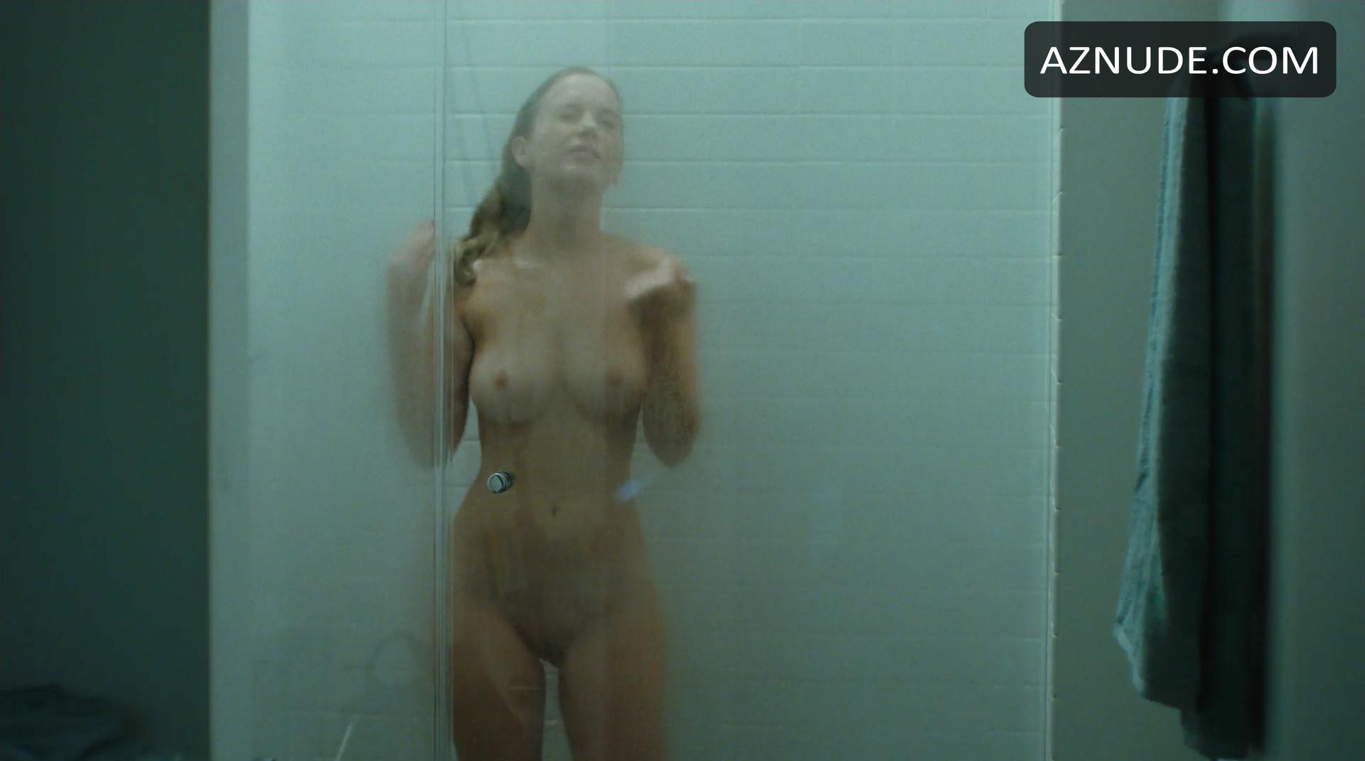 Years paula malcomson naked very